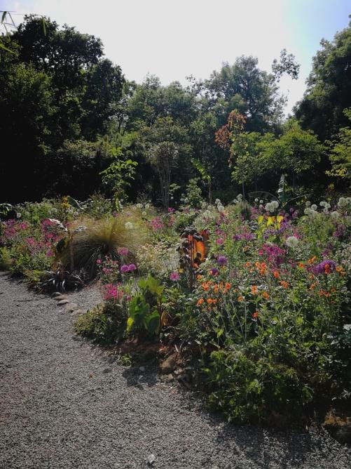 Huntingbrook Gardens, Kildare